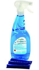 SOLUCLEAN ALL PURPOSE SURFACE CLEANER CONCENTRATE MAKES 10 X 750ml