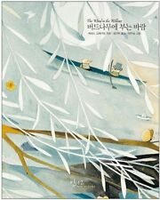 The Wind in the Willows Korean Book Hard Cover Illustration Korea Fairy Tale