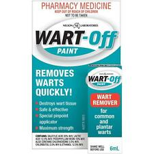 Wart-Off Wart Remover 6ml