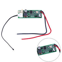 1Pc DC 12V temperature speed controler denoised speed controller for PC fan EP