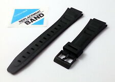 CASIO-317F2-Ersatzband-replacement watch strap-Bracelet de montre-Modell-BP100