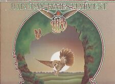 BARCLAY JAMES HARVEST -  Gone To Earth (1977) VINYL [MCA-2302] NM/NM-