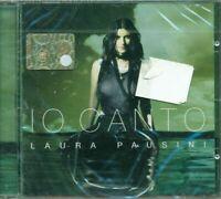 Laura Pausini - Io Canto Cd Sigillato