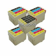 20 Ink Cartridge replace for T1291 T1292 T1293 T1294 T1295 Apple Ink**