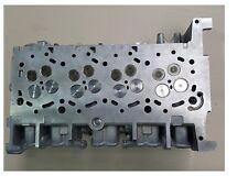Zylinderkopf mit Ventile Fiat Ducato Multijet 2,2 JTD - 4HU, 4HV - OE: 71724181