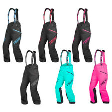 Womens FXR Fresh Pants HydrX Coated Shell F.A.S.T. Thermal Flex Insulation Combo