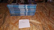 QUATTRORUOTE ANNATA COMPLETA 2002