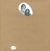 JOHN LENNON/YOKO ONO UNFINISHED MUSIC, NO. 1: TWO VIRGINS [LP] NEW VINYL