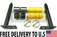 JCB PARTS - MINI DIGGER BUCKET PINS & BUSHES FOR TIPPING LINK FOR JCB