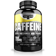 PrimaForce CAFFEINE 200 mg Energy Performance Fat Loss - 90 tablets