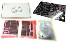 Harlequin rev G ZX Spectrum clone BLACK kit with parts + comprehensive manual