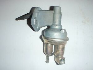 REBUILT Fuel Pump 1979-1982 Ford Mustang 140 ci 4-cylinder 79 80 81 82 # 41251