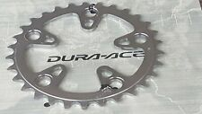 Shimano Dura Ace FC-7800 Chainring 30t (For Triple) 10 speed (92mm BCD) NEW