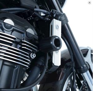 R&G Round crash protectors - Kawasaki Z900RS 2018>