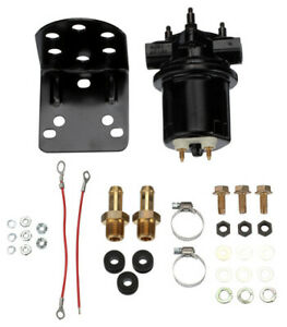 Carter P4601HP Electric Fuel Pump For 79-83 BMW 320i