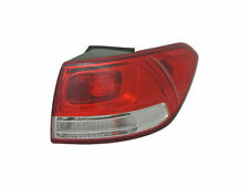 For 2016-2018 Kia Sorento Tail Light Assembly Right - Passenger Side 71655WC