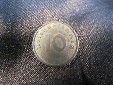 10 Reichspfennig 1940 A Sammlermünze Drittes Reich Third Reich