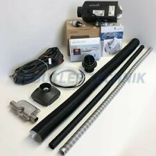 Espar Eberspacher Airtronic D2 12v Diesel Air Heater EasyStart Select Control