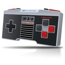 SNES Classic Mini Pro Wireless Controller - Also works with NES Classic Mini