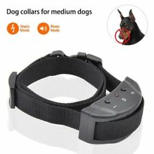 Anti Barking E-Collar No Bark Dog Training Shock Collar Small-Medium-big