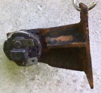 TRIUMPH SPITFIRE VITESSE GT6 OVERDRIVE INHIBITOR SWITCH and MOUNT BRACKET