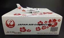 Japan Air Commuter ATR-72-600 Reg: JA01JC JC Wings 1:200 Diecast Models XX2086
