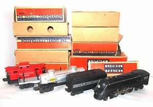 Lionel Postwar 221 Freight Train Set 1433W! One Owner! VERY NICE! 1947! PA