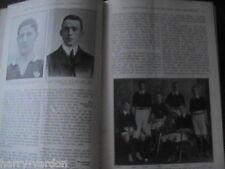 Irish Hockey Scottish Football Referee Rugby Ladies Golf Athletics Rare Old 1905