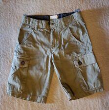 Size 7 Mini Boden Boys Shorts,NO RESERVE.