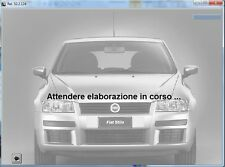 MANUALE OFFICINA FIAT STILO WORKSHOP MANUAL SERVICE SOFTWARE DTE + ELEARN