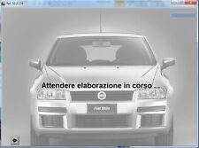 fiat stilo workshop manual in vehicle parts accessories ebay rh ebay ie Fiat Panda Fiat Panda