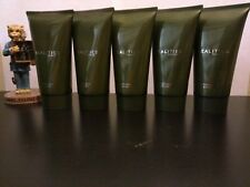 REALITIES BY LIZ CLAIBORNE AFTER SHAVE SOOTHER 2.5 FL OZ LOT OF 5 #STR2