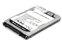 320 GB SATA Western Digital WD3200BEKT-60PVMT0 Festplatte generalüberholt
