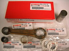 YAMAHA CONNECTING ROD IT465 IT490 WR500 YZ465 YZ490