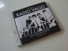 RADIO VAGO	Black & White Photo Enterprise	CD single
