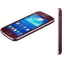 2 Pellicola OPACA per Samsung Galaxy Ace 3 S7270 Protettiva Pellicole S7275