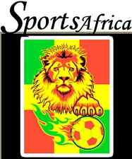 Sports Africa.com VHS CD DVD Film TV Domain Name  URL Live World Cup Soccer Polo