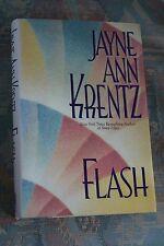 Jayne Ann Krentz, Flash - Hardback