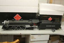 ARISTO CRAFT 21410 SPUR G  DAMPFLOK 4-6-2 SOUTHERN PACIFIC 2410   TOP!OVP! RO12
