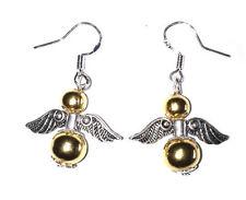 Drop/Dangle Sterling Silver Fine Earrings