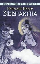 Siddhartha (Dover Thrift Editions) by Hermann Hesse