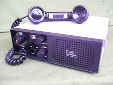 Ricetrasmettitore HF in SSB DECCA COMMUNICATION model DTR2002M