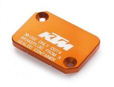 KTM COPERCHIO POMPA FRENO ANTERIORE 125 200 250 390 DUKE 90813903000