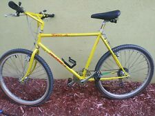 Nashbar Terra SL vintage mountain bike