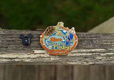 Disneyland Pixar Finding Nemo Turtle Talk Crush Dory Metal Enamel Pin Pinback