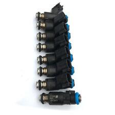 SET 8 OE DELPHI Fuel Injectors 12613411 Fits 2010 Hummer H3T H3 5.3L V8 36lbs/hr