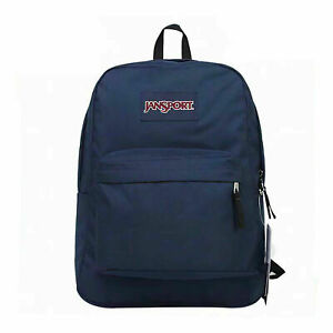New JanSport SuperBreak Backpack School Bag
