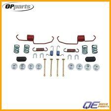 Rear Geo Prizm Toyota Camry Celica Corolla Drum Brake Hardware Kit 61251007