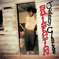 Johnny Clarke - Satisfaction [New Vinyl LP]