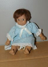 New ListingSimba Toys vintage baby doll startled / scared expression